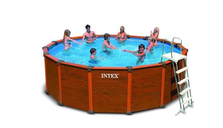 Les 25 meilleures id es concernant piscine bois promo sur for Piscine bois carrefour