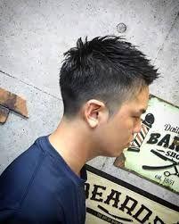 「絶壁頭 刈り上げ メンズ」の画像検索結果