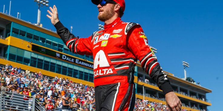 a career as a nascar driver essay Free essay: nascar is a multibillion dollar family owned and operated sports industry it was founded by bill france, sr in 1947-48 from 1947-48 nascar has.