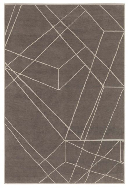QUANTUM The Rug Company Hand-knotted Tibetan wool From: $3,413