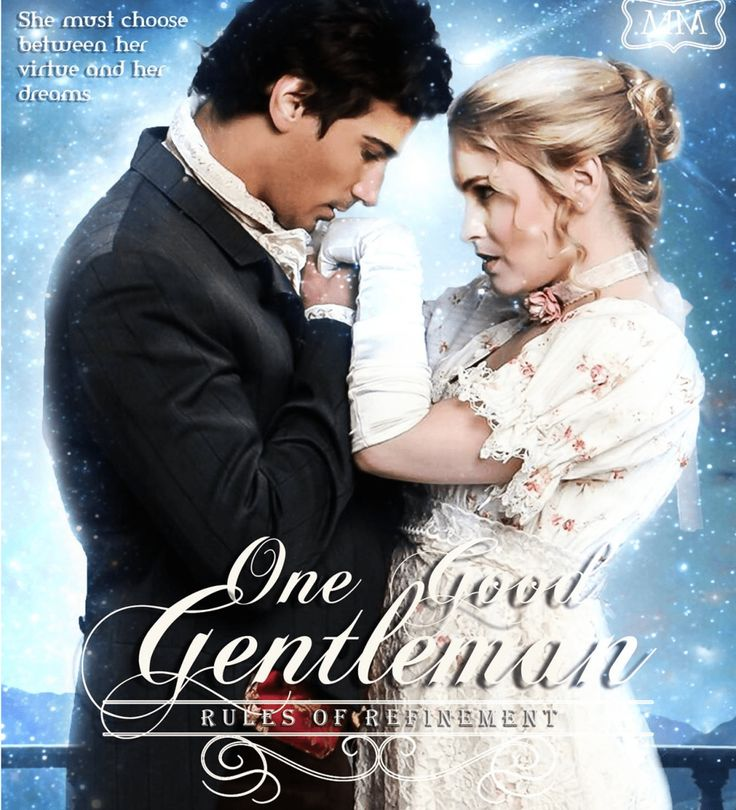 One Good Gentleman + Giveaway! + Free Miss Bingley's Christmas!