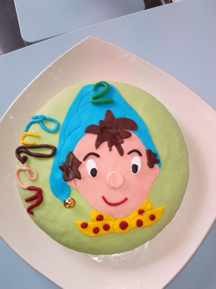 Gâteau OuiOui