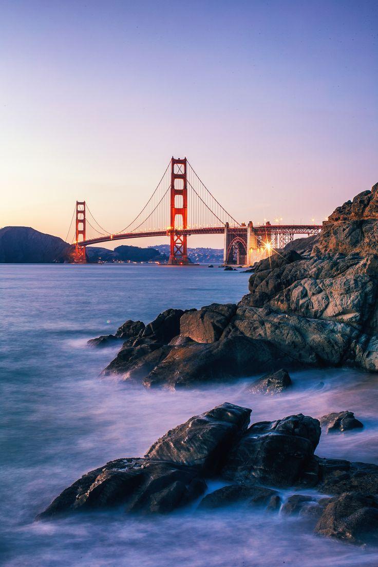San Francisco Fog Map Live%0A San Francisco Golden gate Bridge  Fairmont  SF  Travel  GoldenGate