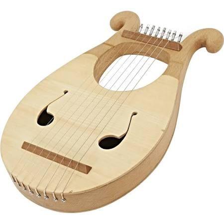 lyre instrument - Google Search