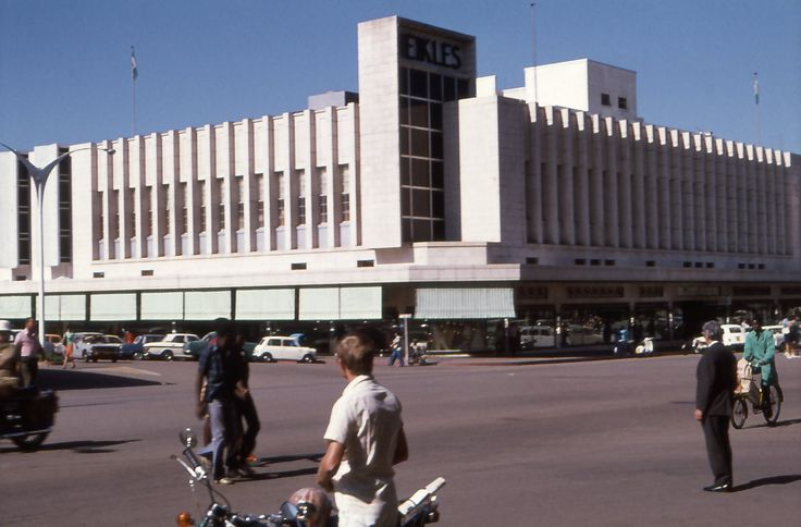 Meikles Department Store