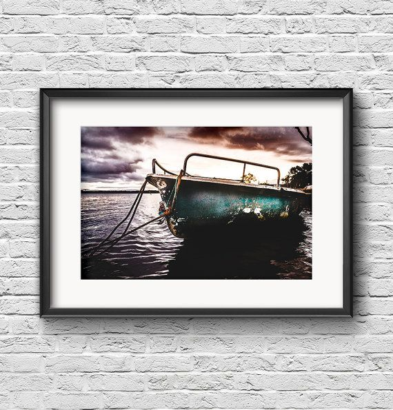 Bayside  FREE SHIPPING  Colour Photograph Fine by ZacHarneyMedia