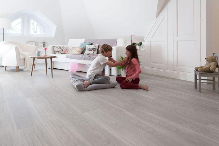 Pro Flex - Polar oak: Loose-lay pvc vloer (882) € 29,95 / m2 (incl. BTW)