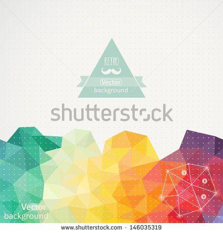 Visualize Decorative Vintage Background Vector Graphic Mdash ...