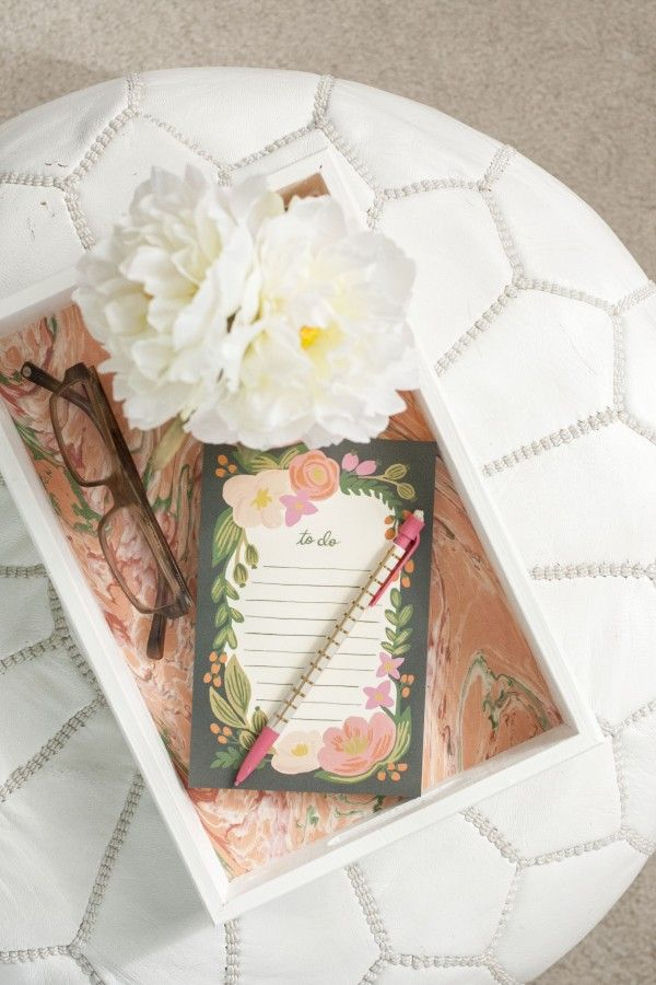 34 best images about diy trays on pinterest wood tray for Coffee table craft ideas