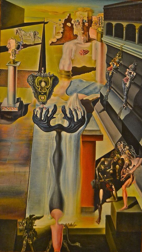 Essay Thesis Statement The Invisible Man Oil On Canvas  Salvador Dali  Salvador Dali   Pinterest  Salvador Dali Dali And Salvador Compare And Contrast Essay Papers also Essays About Science The Invisible Man Oil On Canvas  Salvador Dali  Cheapest Will Writing Service