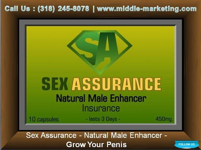 Natural Male Enhancement: Male Enlargement Pills Excellent Supplement Boost Your…