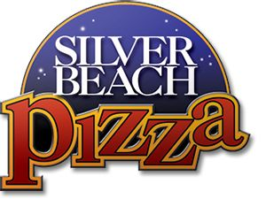 Silver Beach Pizza - Great pizza restaurant and bar in an old Amtrak station right down near the beach in St. Joseph, MI.