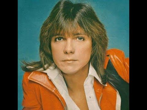 ♥ David Cassidy... at The Russell Harty Show 1976 ♥