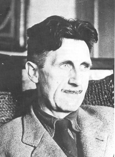"""CURIOSIDADES: TAL DÍA COMO AYER... En 1949 se publica en Gran Bretaña y en los Estados Unidos la novela """"1984″, del escritor y periodista británico George Orwell, pseudónimo de Eric Arthur Blair. Originalmente, el título de la obra era """"El último hombre de Europa"""", pero los editores lo modificaron por motivos comerciales...."""