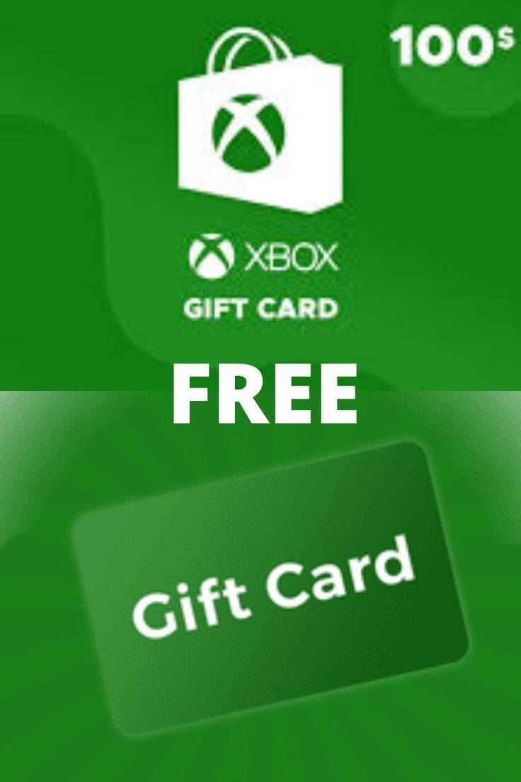 Get a 100 xbox gift card giveaway xboxgiftcard xbox