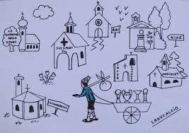 Giubileo della Misericordia: Il Giro delle Sette Chiese e il Giubileo della Mis...