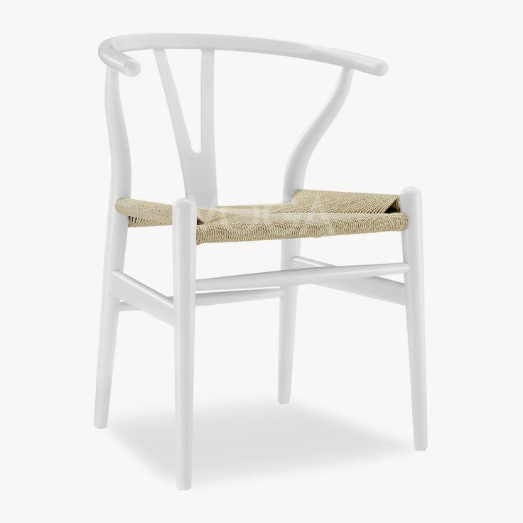 Wishbone Chair - stoel Wegner   Design Stoelen   VOGA   187euro