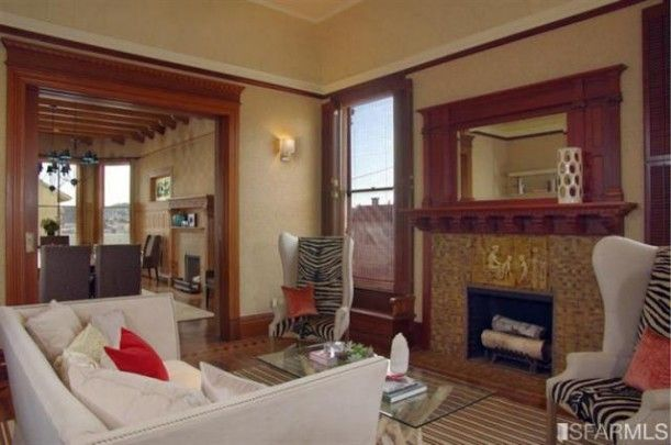 17 Best Images About Decorating With Wood Trim On