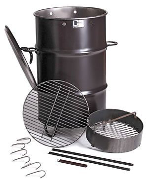 The 10 best value backyard smokers for their price category.