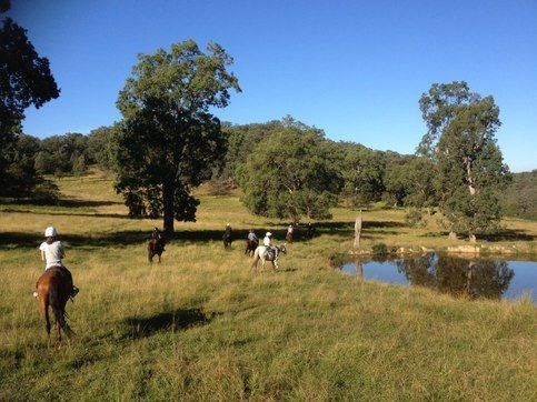 Chapman Valley | Youcamp - Adventures on private land