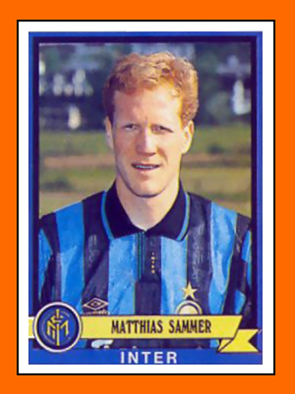 Matthias Sammer,Football Club Internazionale Milano