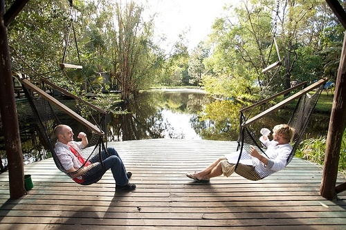 The Arts Factory Backpackers lodge - Byron Bay