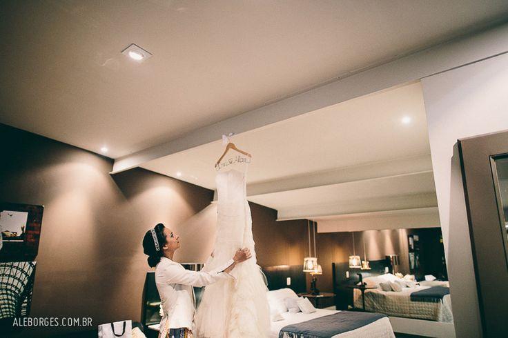 Fotografia Casamento | Cristiane e Allan | Casa Petra | São Paulo - SP - Fotos por Ale Borges