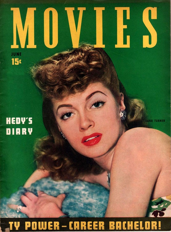 17 Best Images About Movie Stars Magazine Covers On