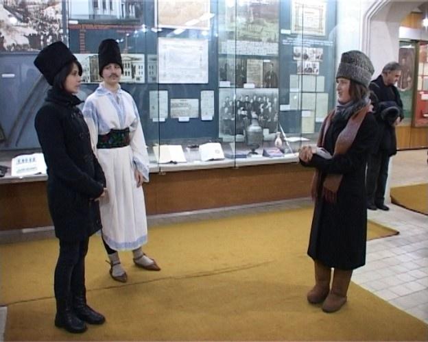 Un grup de elevi de la Colegiul de Informatică din Suceava a prezentat un program dedicat Unirii de la 1859. În plus intrarea la Muzeul Bucovinei a fost gratuită pentru vizitatori.
