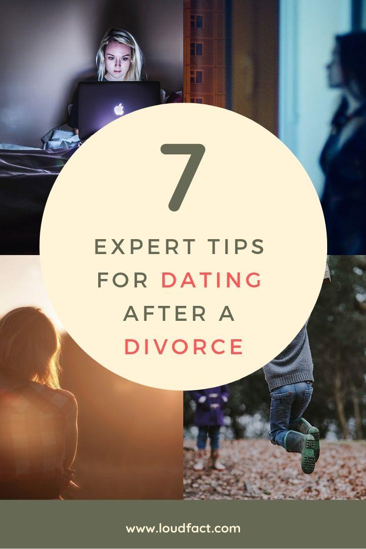 Midlife Dating After Divorce