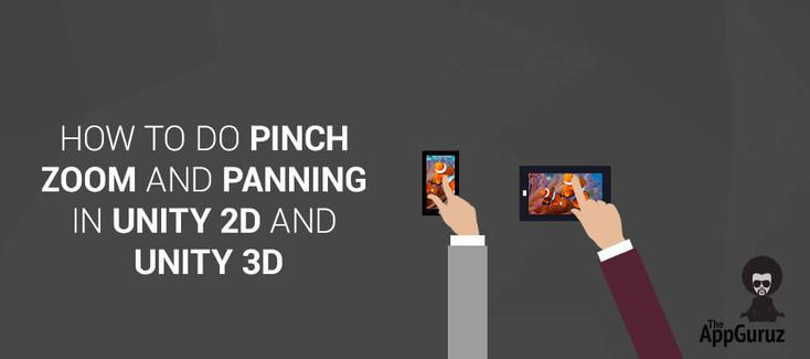 Pinch zoom and panning in Unity 2D and Unity 3D Tutorial. Pinch zoom and panning in Unity 2D and Unity 3D Demo. Pinch zoom and panning in Unity 2D and Unity 3D.