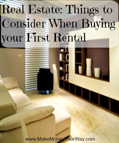 Buying a rental property is stressful, here are tips to get the best of your rental