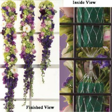 Floral Garlands - Decorations for Weddings