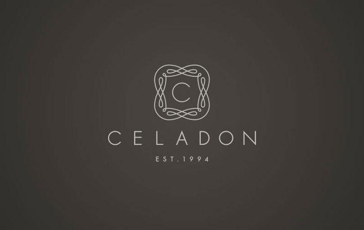Celadon #logo