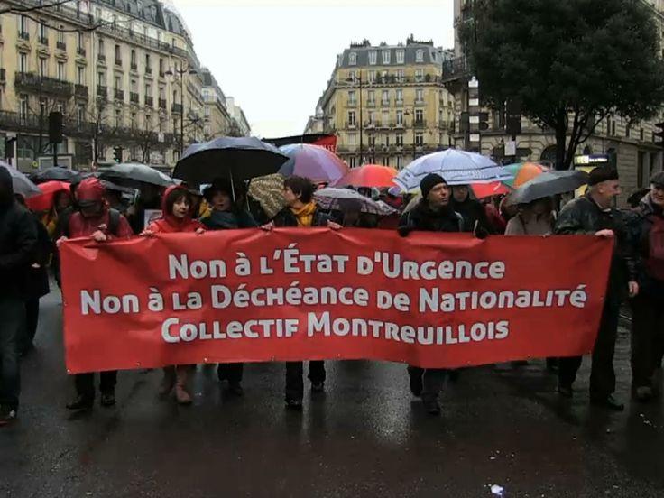 Serge Moati, au coeur de l'état d'urgence