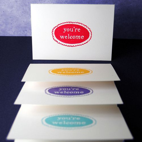 The 25+ best Welcome card ideas on Pinterest | Church design ...