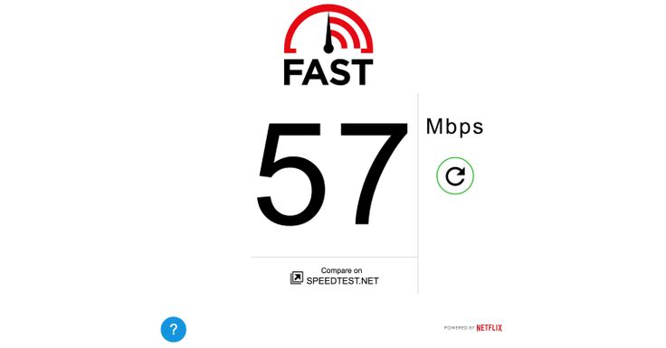 Netflix launches its own speed test website, fast.com | TechCrunch