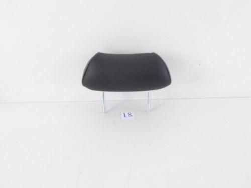 2004 LEXUS IS300 REAR LH OR RH HEAD REST BLACK LEATHER FACTORY OEM 095 #18