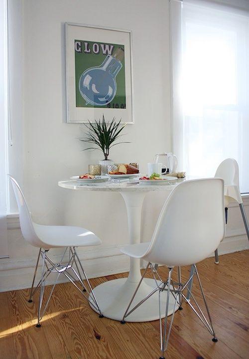 55 best Tulip table images on Pinterest Kitchen, Live and - esszimmer 6 st amp uuml hlen
