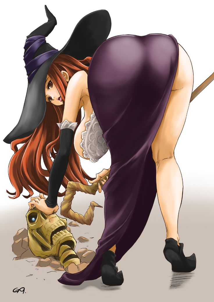 Dragon s crown hentai