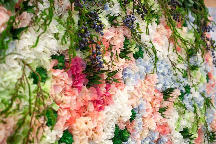 Terra Fiori. Цветы из эко-силикона, абсолютная имитация живых цветов