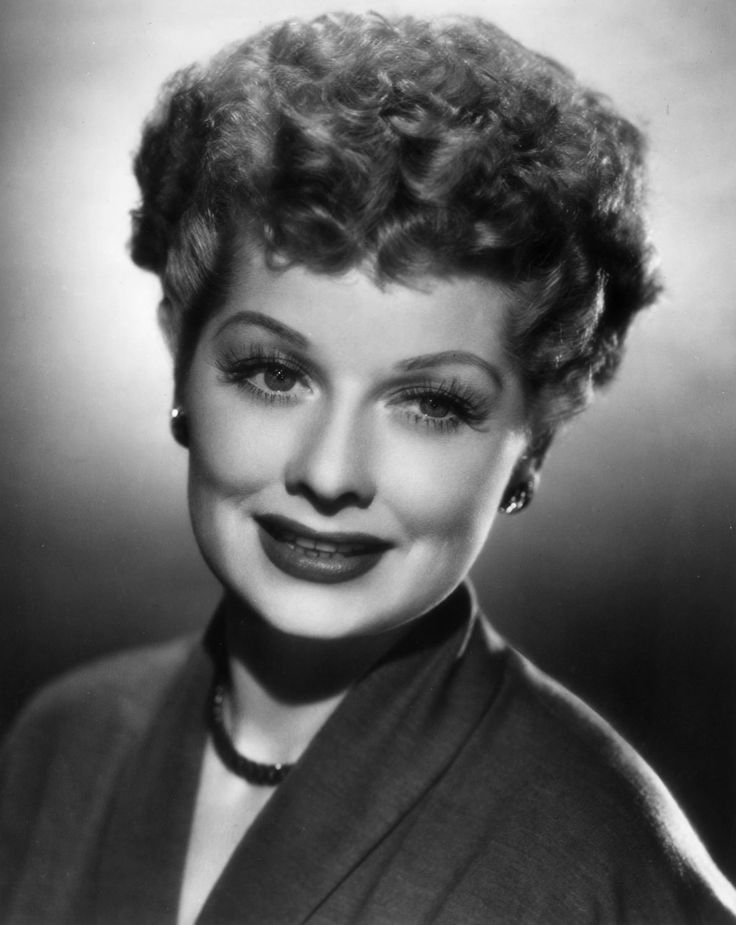 a biography of lucille ball an american comedienne Comedienne, actress she is best known for the title role in the hit television  sitcom of the 1950's i love lucy she was born lucille desiree ball on august 6, .