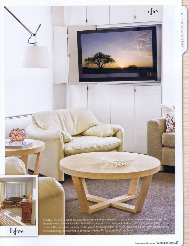 Australian Home Beautiful Pg 3 Brooke Aitken Design