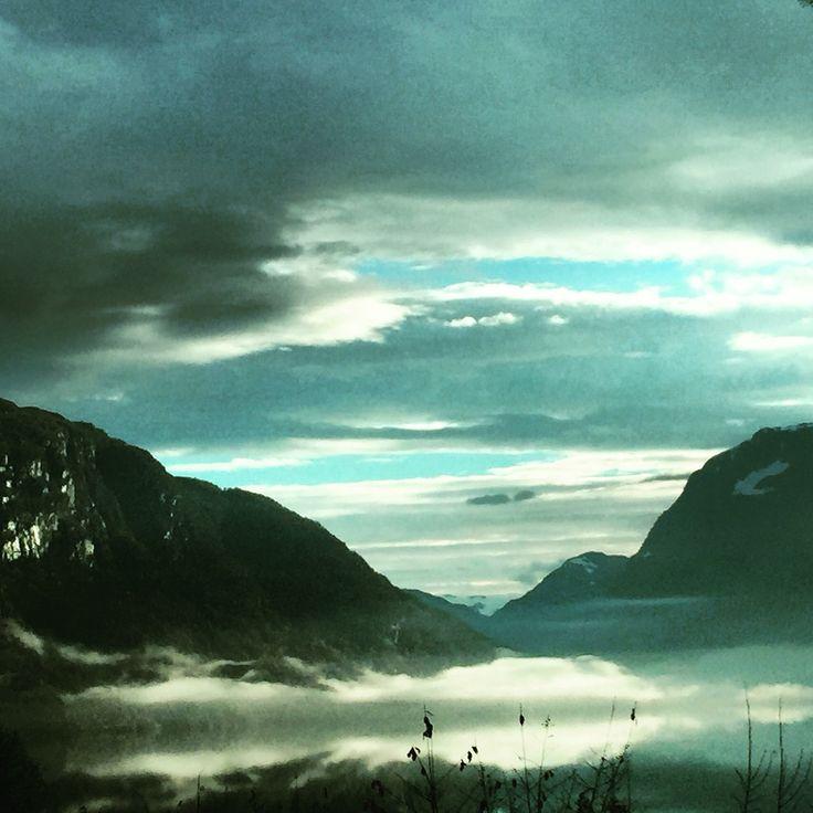 Jølster, Norway