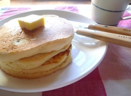 ふわふわ!?話題のマシュマロパンケーキってどうやって作るの?