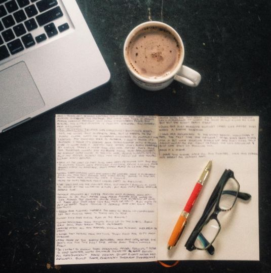 Three Writers Reflect on #NaNoWriMo 2015:  Throughout November, Lectito followed five writers taking part in NaNoWriMo 2015. Now that they've had some time to recover, three of those writers reflect on their month of writing. Jean Dav… #writing #writingtips