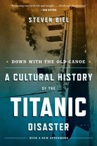 The Titanic study continues.
