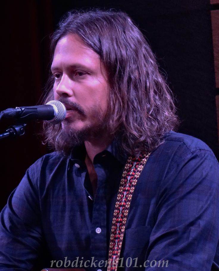 John Paul White First Solo Work in Nearly a Decade 'BEULAH' There's a lot to like about John Paul White.