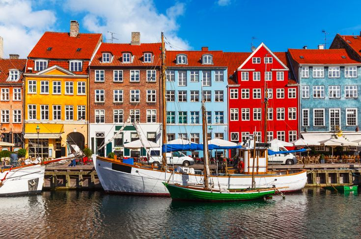 Denmark embracing 'sharing economy'—and taxing it