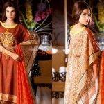 Rashid Textiles Eid Collection 2013 For Ladies